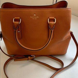 Kate Spade Evangelie Larchmont Handbag